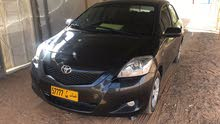 140,000 - 149,999 km Toyota Yaris 2011 for sale