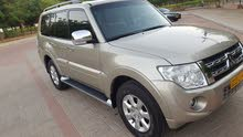 باجيرو 2014 full option Pajero