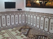 بيت بناء جديد طابو بحده مساحه 75متر