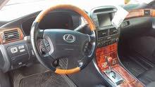 Used Lexus LS 2005