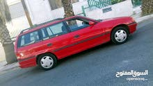 Astra 1993 - Used Manual transmission