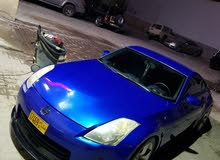 2007 Used 350Z with Manual transmission is available for sale
