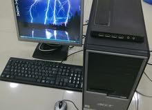 كمبيوتر acer