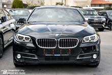 Automatic BMW 2014 for sale - Used - Amman city