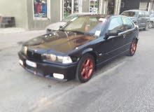 10,000 - 19,999 km mileage BMW 318 for sale