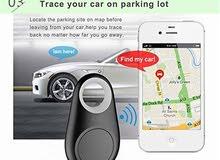 Anti lost GPS ITag device