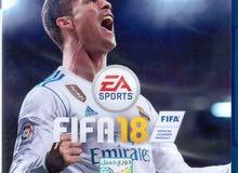 FIFA 18 Arabic