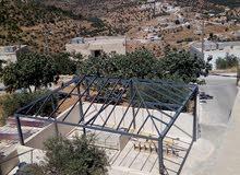 مؤسسة بيت الحديد للقرميد