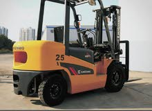 ForkLifts LiuGong