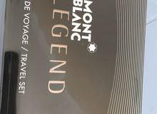 mont blanc   legend kit
