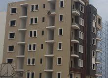 شقة في عمارات طبلينو الجديدة- بنغازي