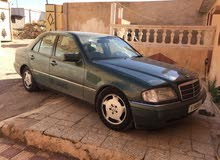 Used 2000 Mercedes Benz C 280 for sale at best price