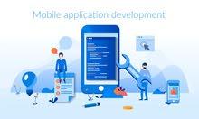 برمجة تطبيقات موبايل اندرويد و IOS