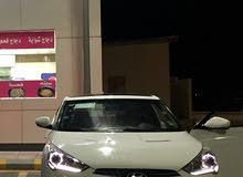 White Hyundai Veloster 2014 for sale