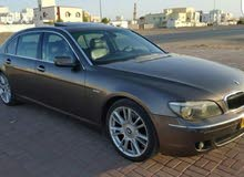 Automatic BMW 2006 for sale - Used - Muscat city