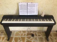 دجتال بيانو نوع casio px150