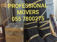 PROFESSIONAL MOVERS 055 7800275