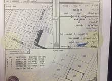 ارض للبيع حي عاصم 2