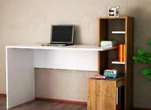 اجمل المكاتب الخشبيه الحديثه التركيه