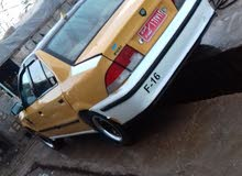 سيارة سمند 2012 للبيع