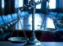 محامي شرعي متخصص في قضايا الطلاق والزواح