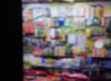 محل تجاري في الرصيفه اي غرض بنصف  دينار واكثر للبيع يعمل بشكل ممتاز