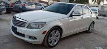 marcdes benz C300 AMG 2009 USA specific
