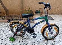دراجة اطفال 16