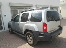 Nissan Xterra car for sale 2008 in Muscat city