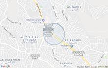 ضاحية الرشيد ستديو مفروش للايجار ارضي مدخل مستقل