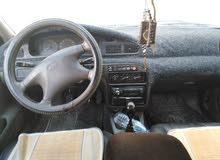 Manual Kia Sephia 1995