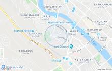 ارض تجرية للبيع في زيونة محلة 714 مدخل مطعم توست مقابل إسطنبول