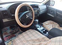 2016 Mitsubishi Pajero for sale in Baghdad