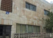 عمارة سكنية في جبل التاج للبيع