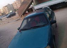 Hyundai Excel in Giza