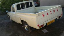 Used condition Mazda Pickup 1976 with 1 - 9,999 km mileage
