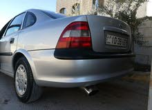 Manual Silver Opel 1997 for sale