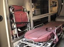 للبيع معدات إسعاف