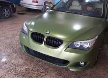 BMW 528 i للبيع موديل 2010