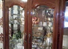 بيع خزانة صالون جميلة جدا ورائعة
