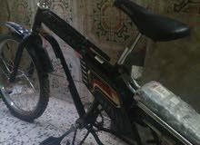 دراجه رامبو مقاس 18