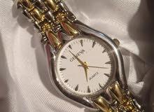 ساعة quartz ذهب برازيلي