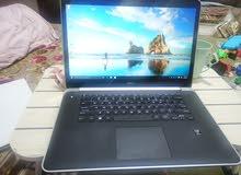 Dell Core i7-16 Gb Ram - 500 SSD - 2GB dedicate Nvidia -Touch Screen