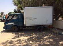 كيا حافظة توصيل داخل طرابلس
