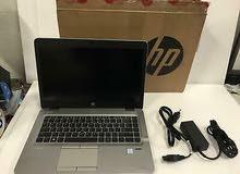 """HP Elitebook 840 G3 i7-6600U 14"""" Touch Screen"""