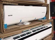 ac airfel air conditioners turkey R410