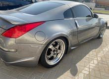 للبيع زد 350z 2009 خليجي الموتر
