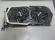 MSI GeForce RTX 2070 8GB GDDR6 PCI Express 3.0 x16 Video Card RTX 2070 ARMOR 8G