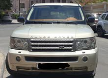 Range Rover Sport (Supercharged)