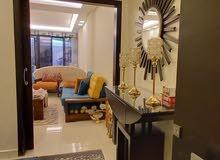 شقة للبيع في الشرحبيل, طابق اول مساحة 110 متر مربع مع حديقة 150 متر مربع بسعر (90,000 دولار)